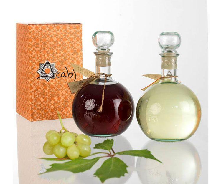 Fragancias de uva