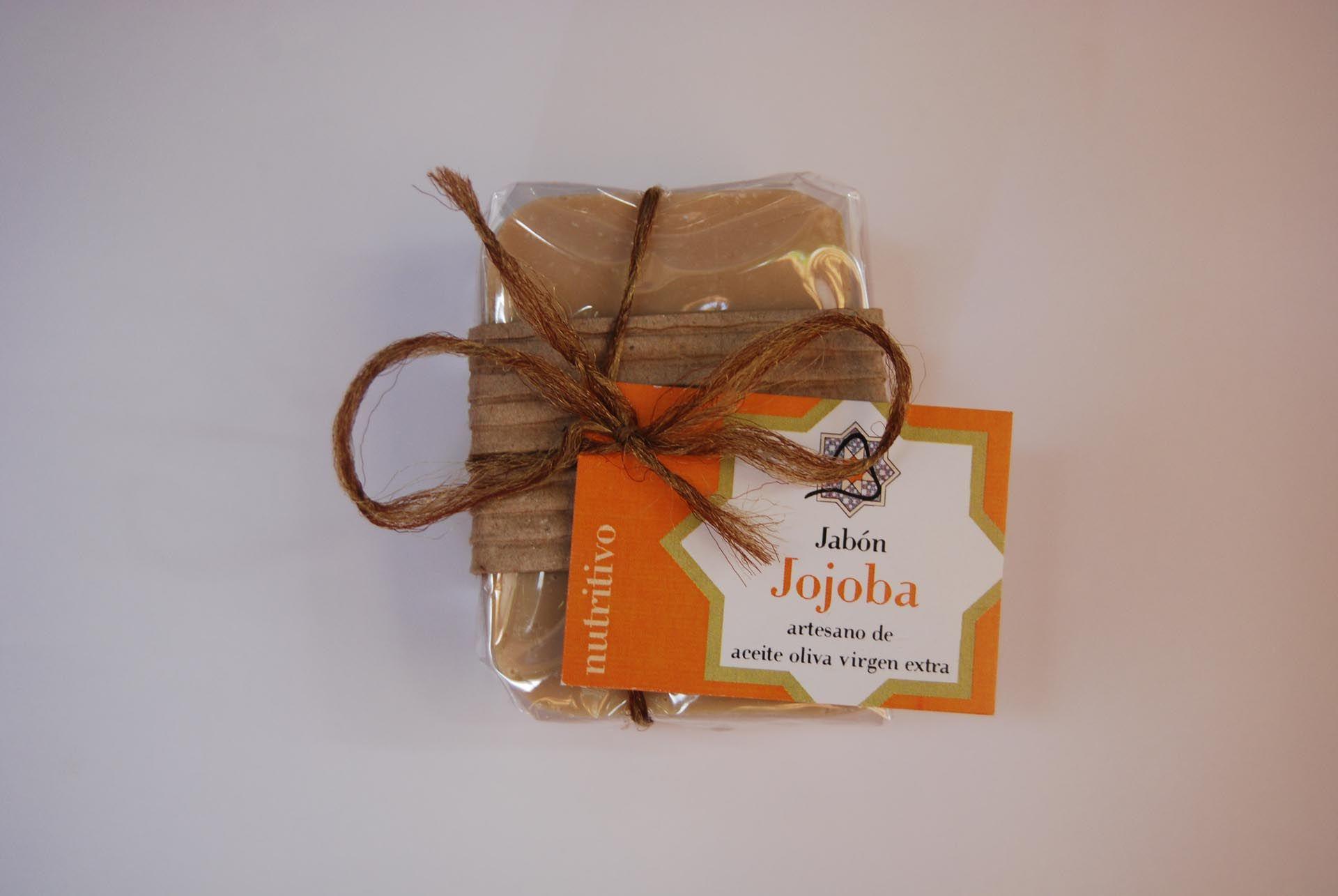 Jabón artesano de jojoba: Productos de Arahí