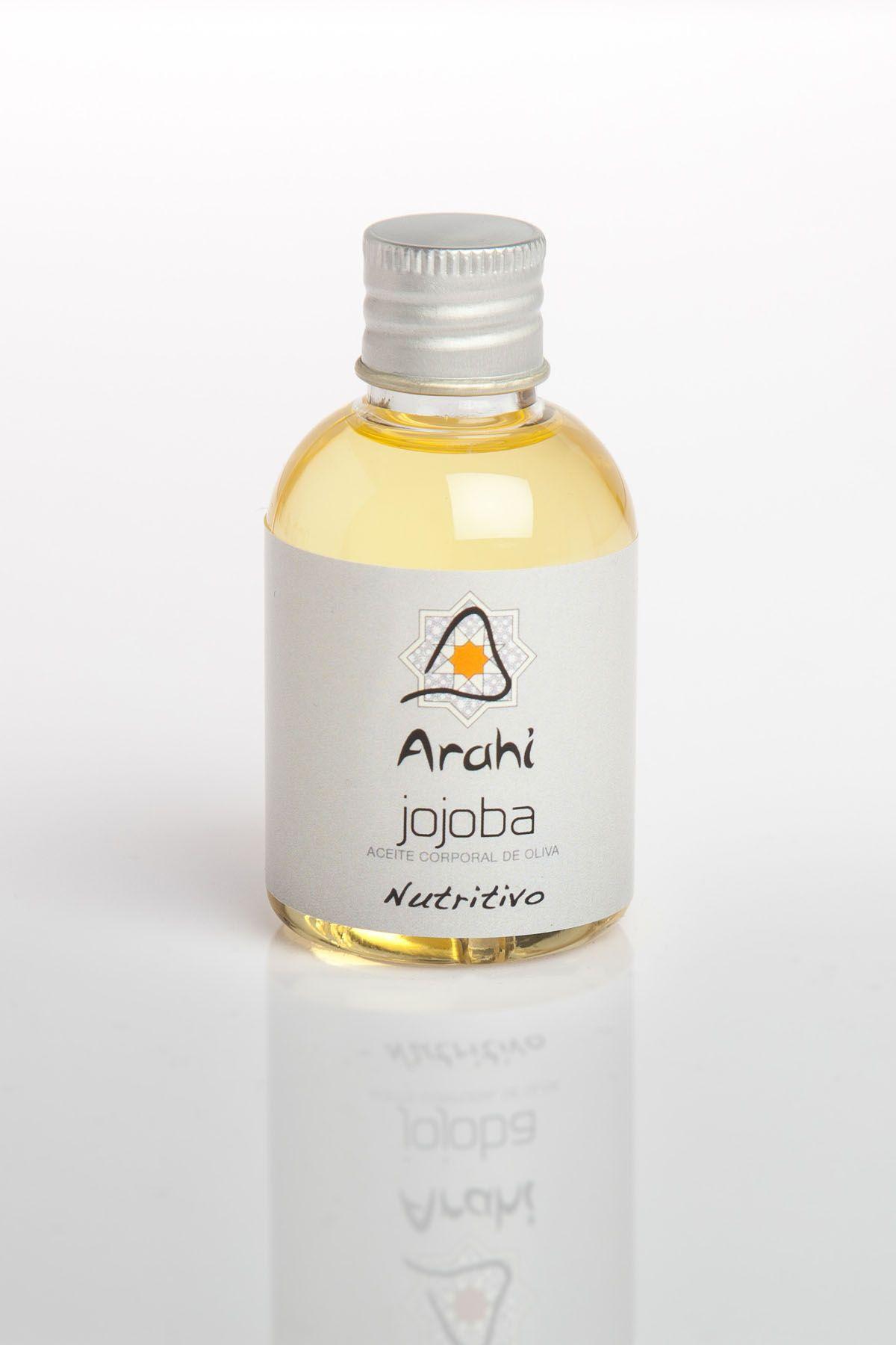 Minipets aceite de jojoba: Productos de Arahí