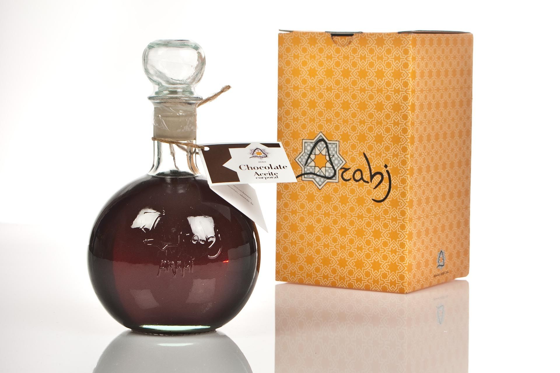 Aceite de chocolate: Productos de Arahí