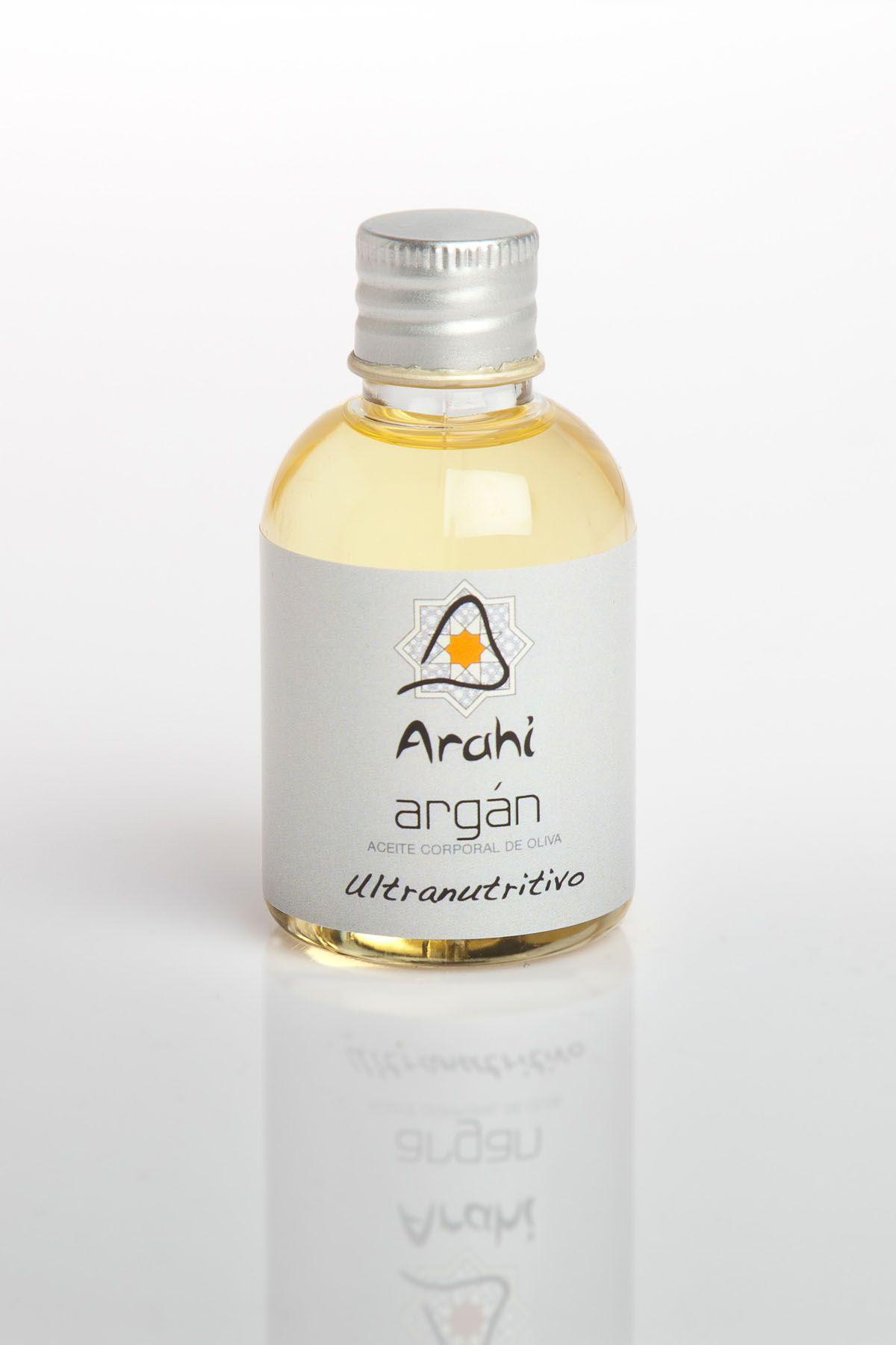 Minipets aceite de argán: Productos de Arahí