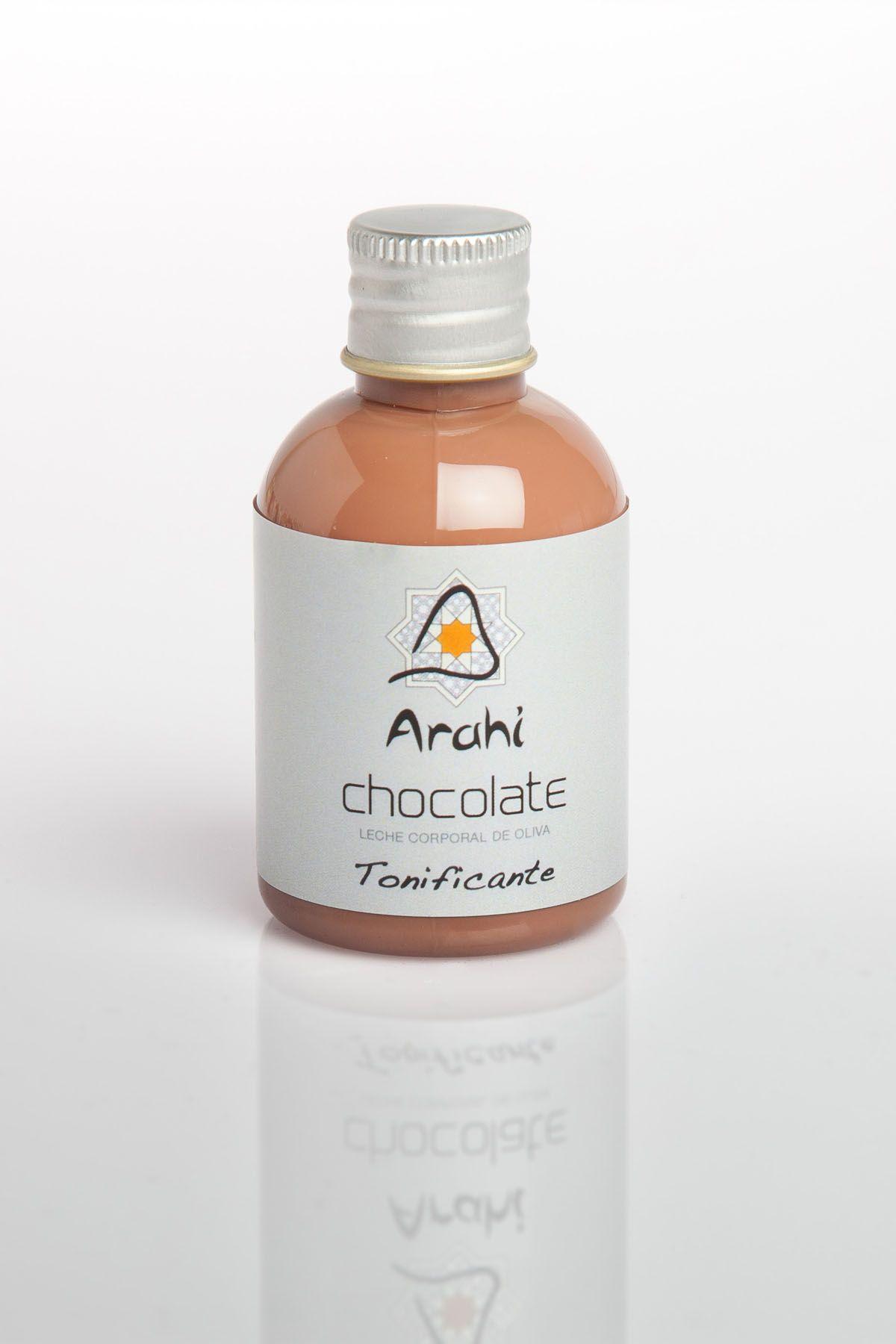 Minipets leche corporal de chocolate: Productos de Arahí