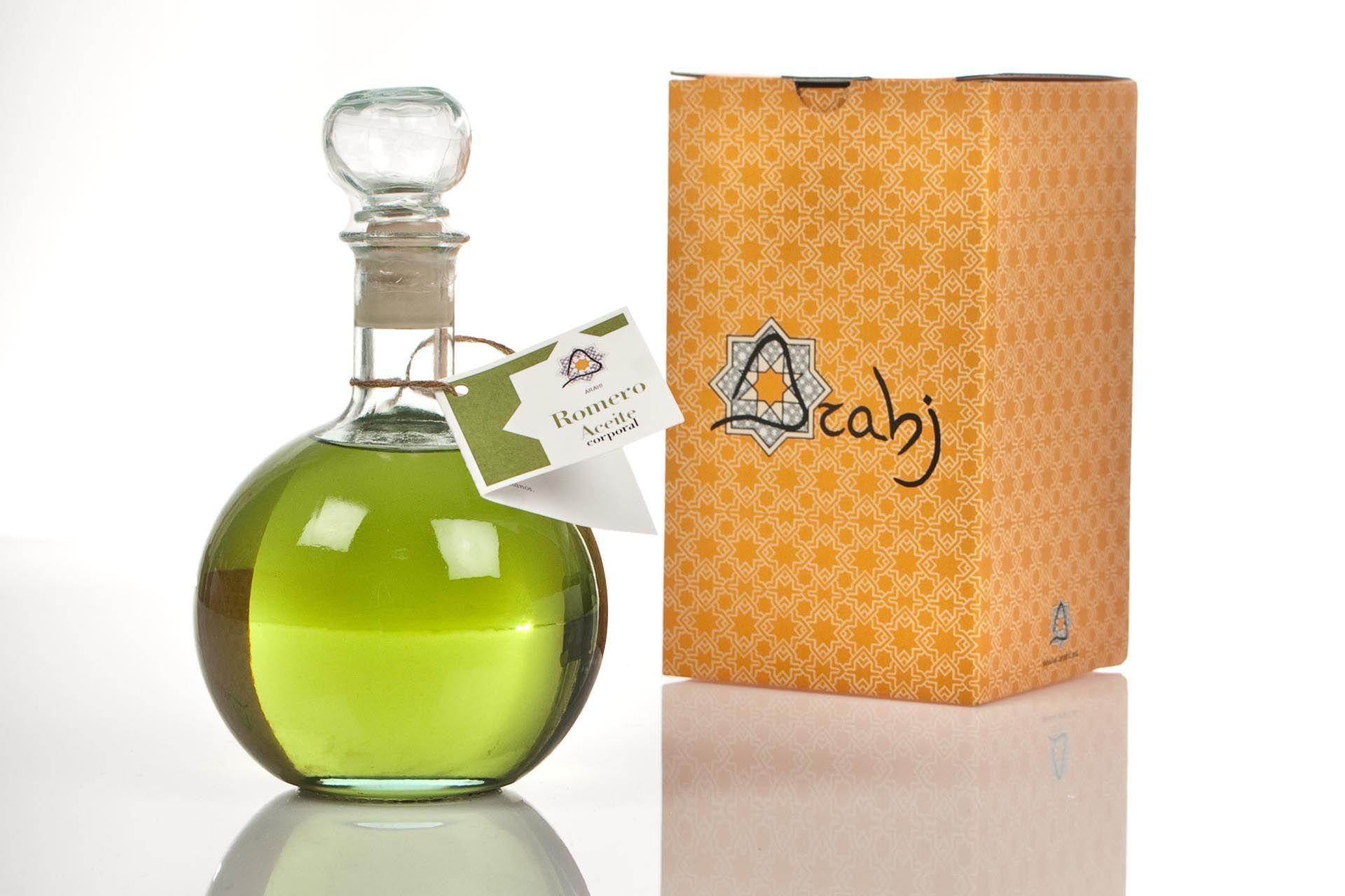 Aceite de romero: Productos de Arahí