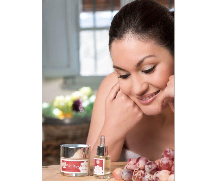 Artesanos de cosmética natural