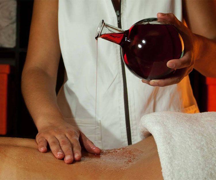 Tratamientos naturales para el cuerpo