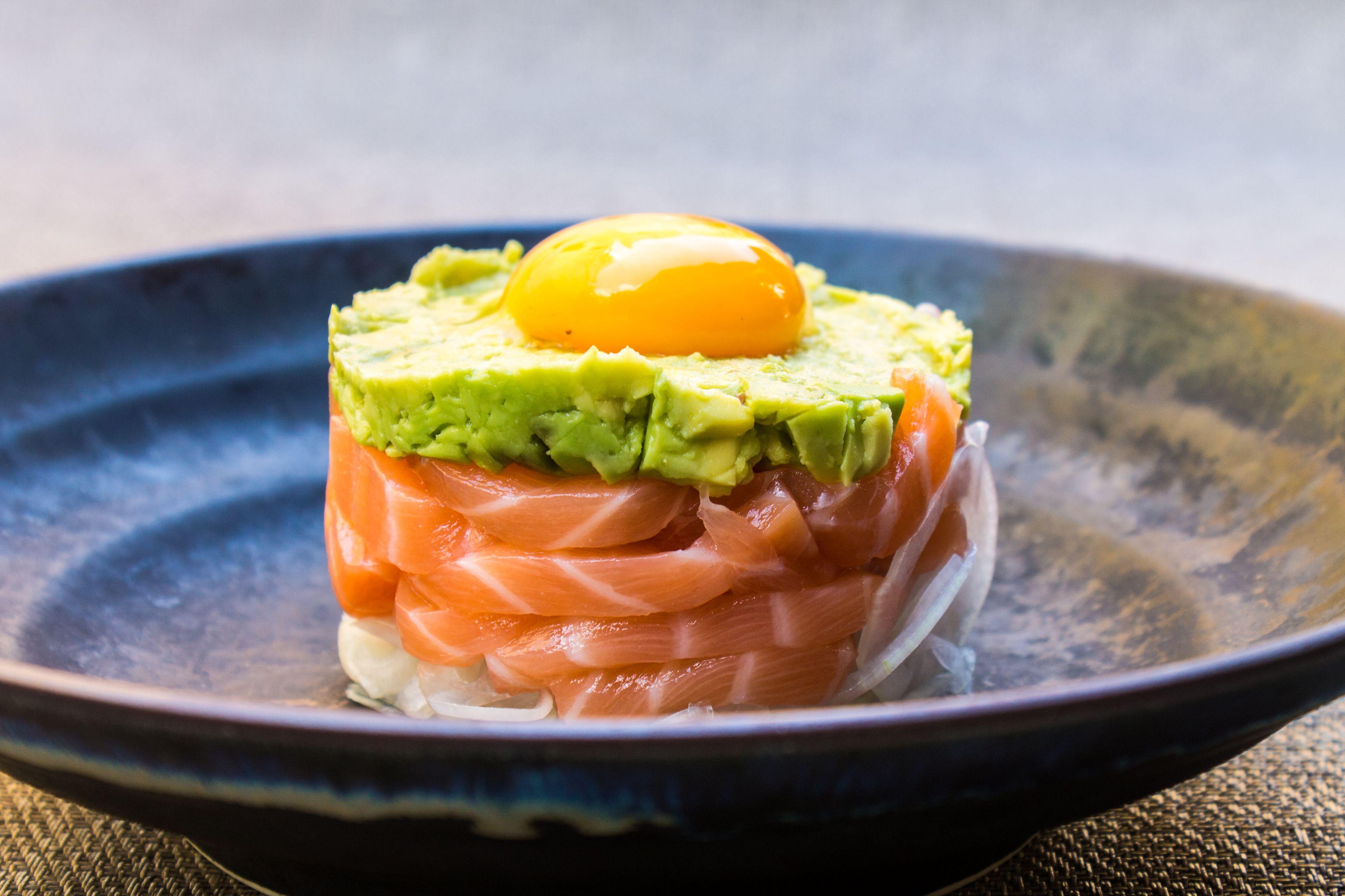 Cocina casera japonesa en Málaga
