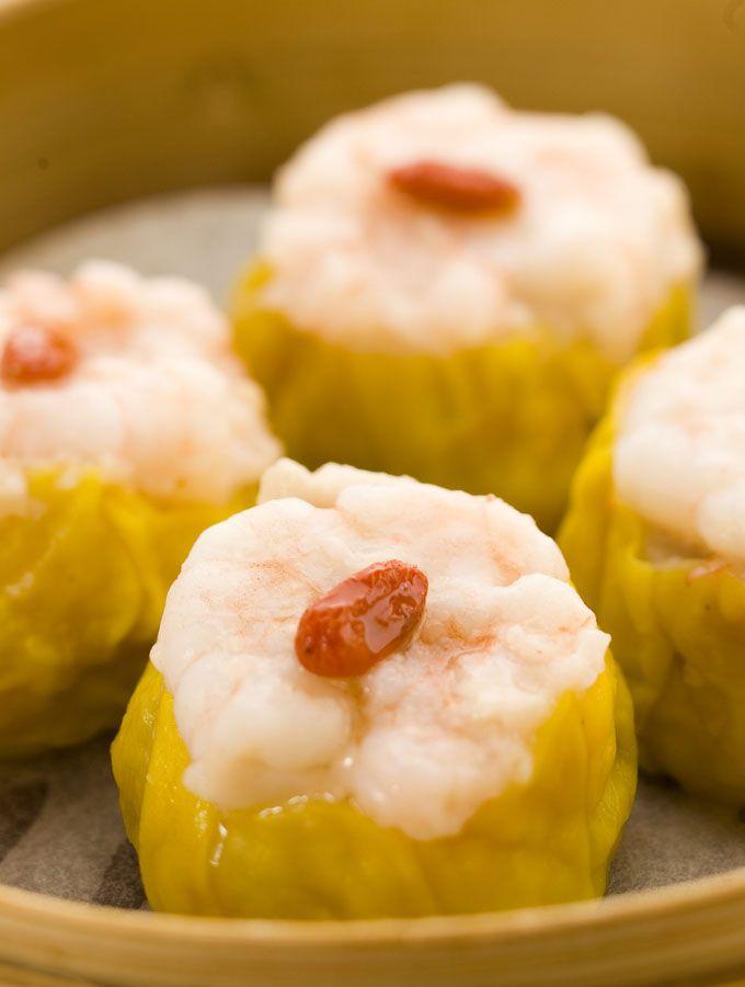Dim sum, tempura y curry: Cocina japonesa de Kaede Restaurante Japonés