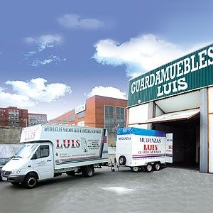 Guardamuebles }}
