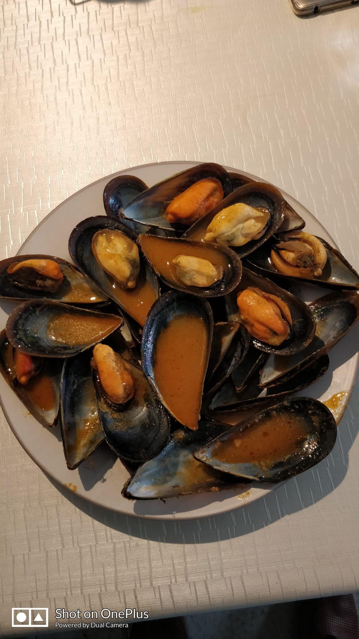 Foto 6 de Cocina mediterránea en Palau-Solità I Plegamans | Can Falguera