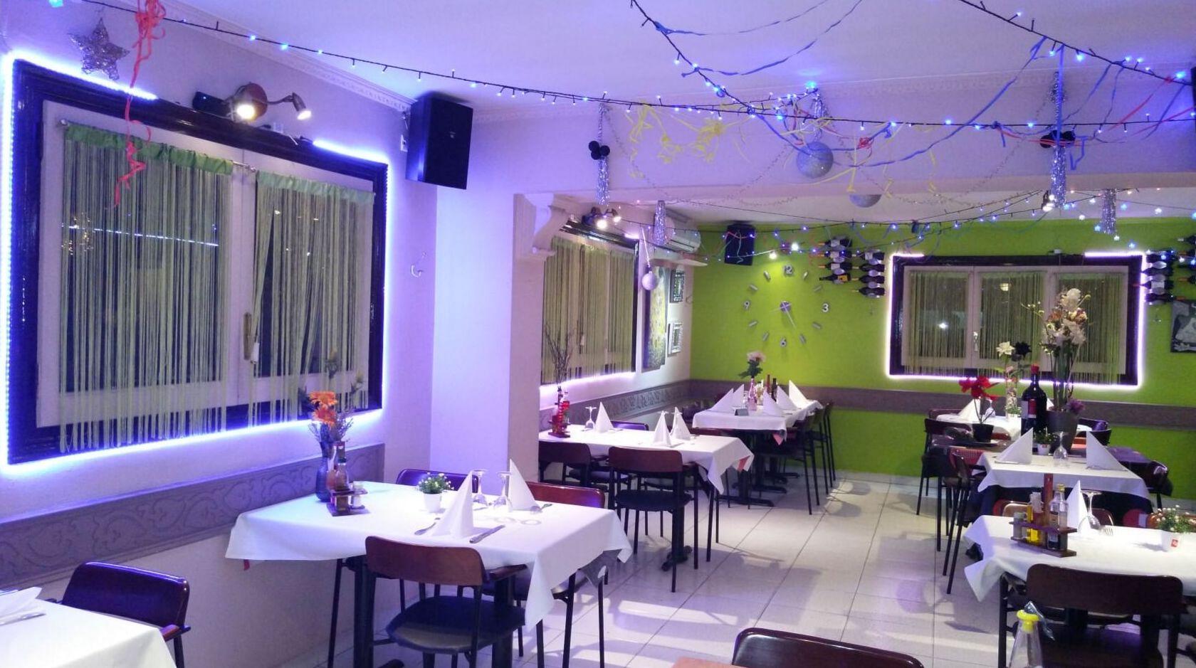 Restaurant Can Falguera