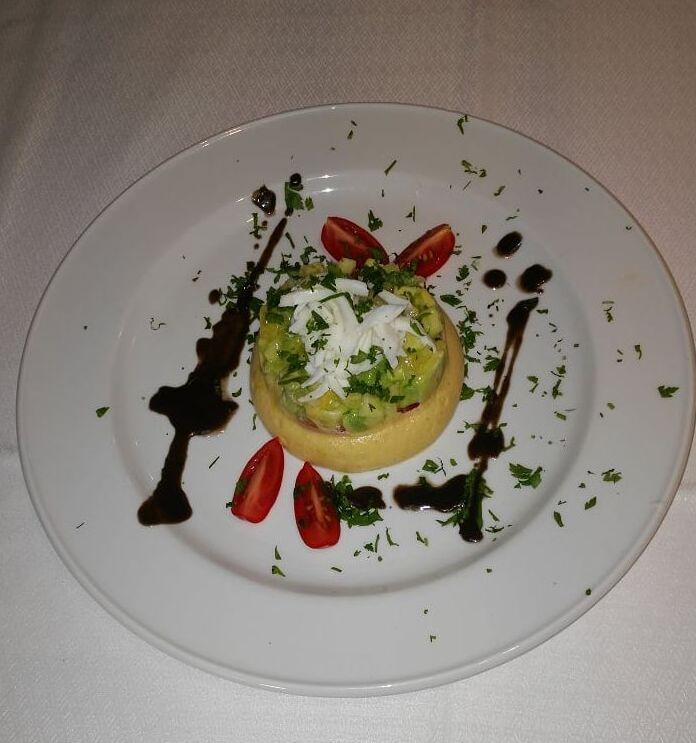 Cocina creativa en Barcelona