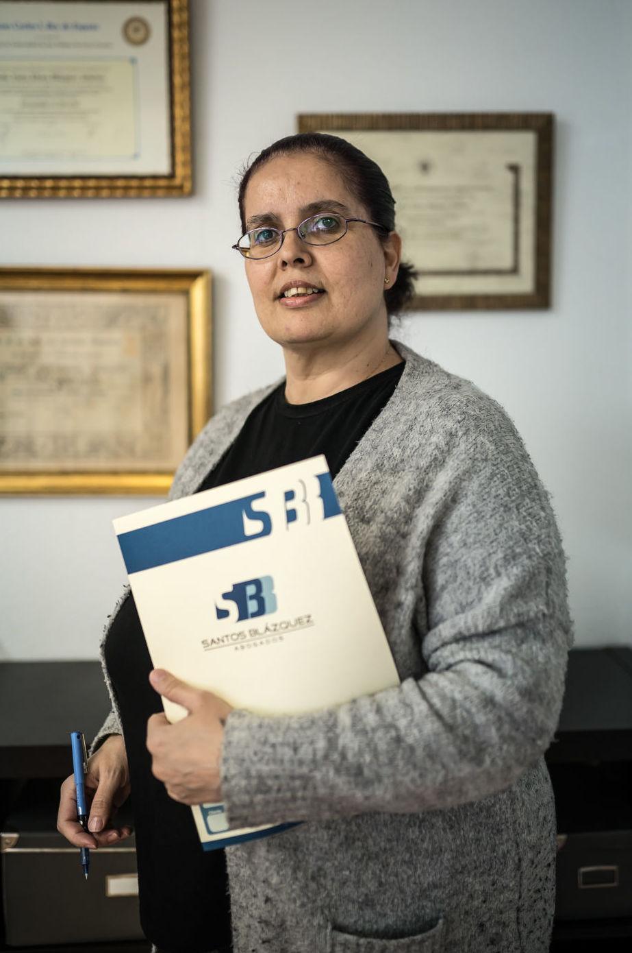 Foto 49 de Abogados en  | Santos Blázquez