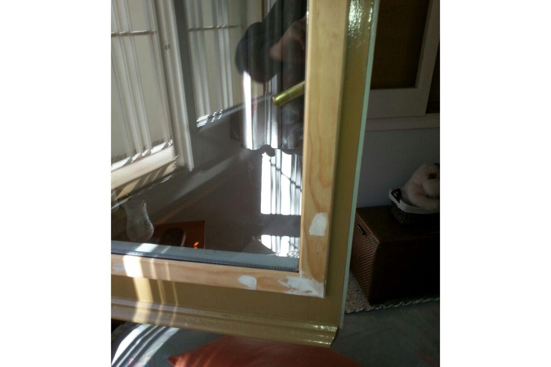 Empresa de carpintería de PVC