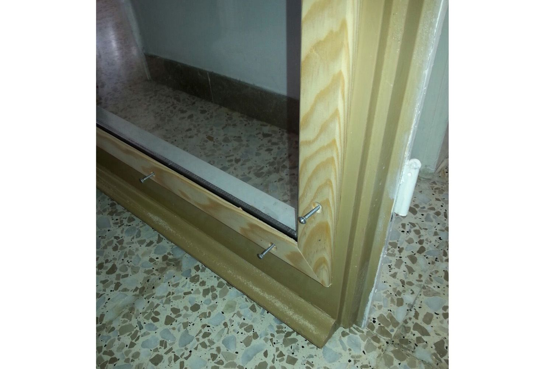 Carpintería de PVC en Barcelona