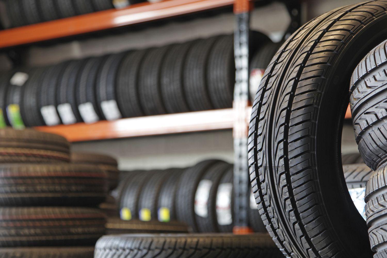Neumáticos nuevos en Badalona