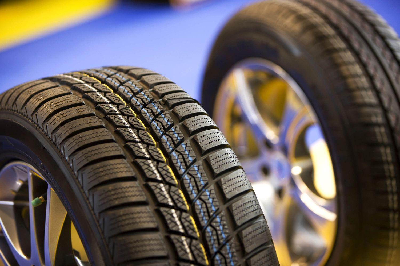 Neumáticos en Badalona