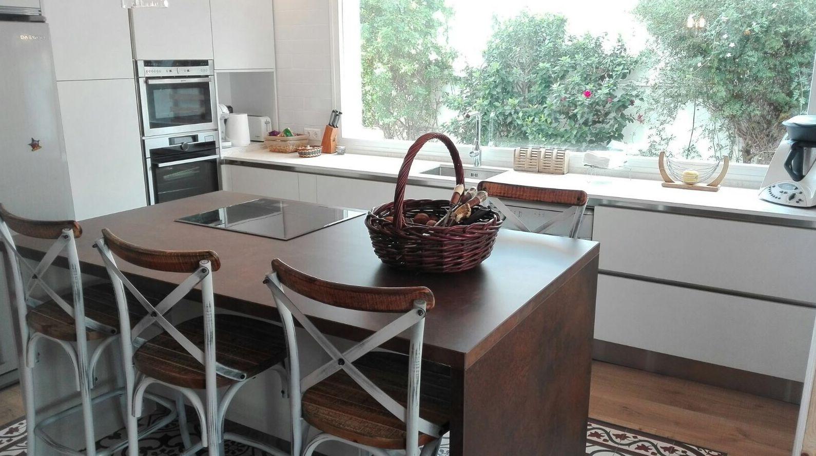 Foto 7 de Muebles de cocina en  | Diseño Cocina