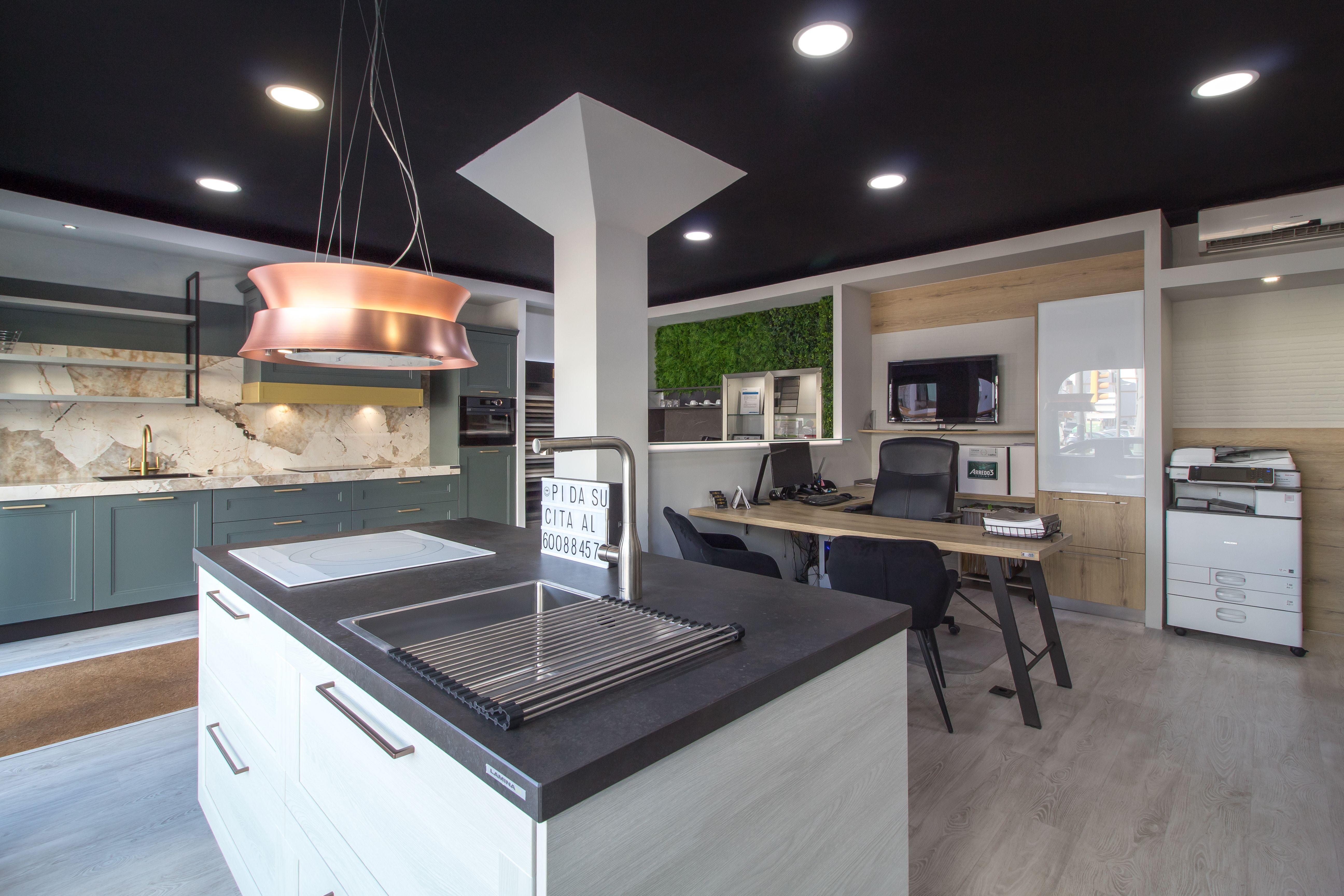 Foto 4 de Muebles de cocina en  | Diseño Cocina