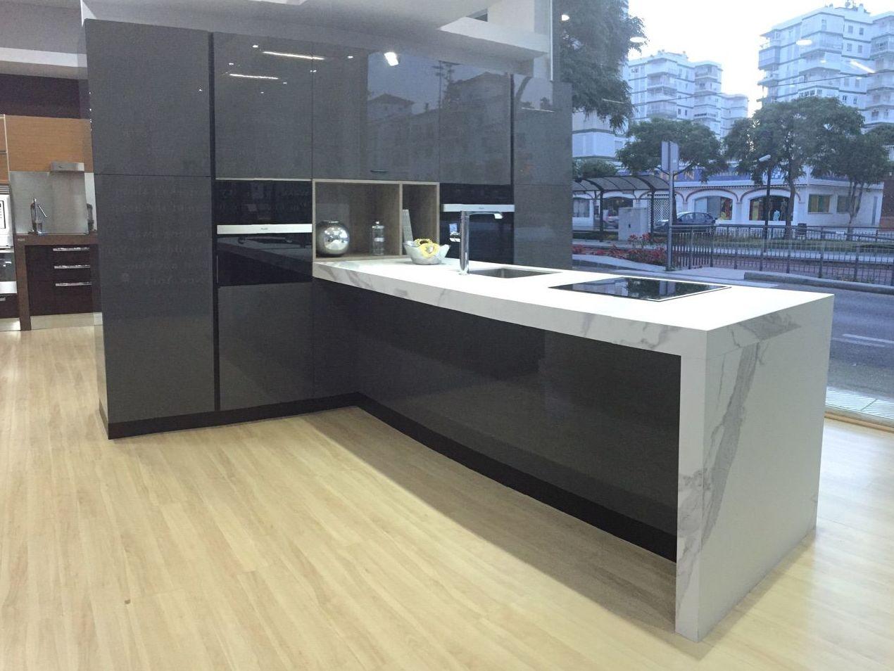 Foto 36 de Muebles de cocina en  | Diseño Cocina