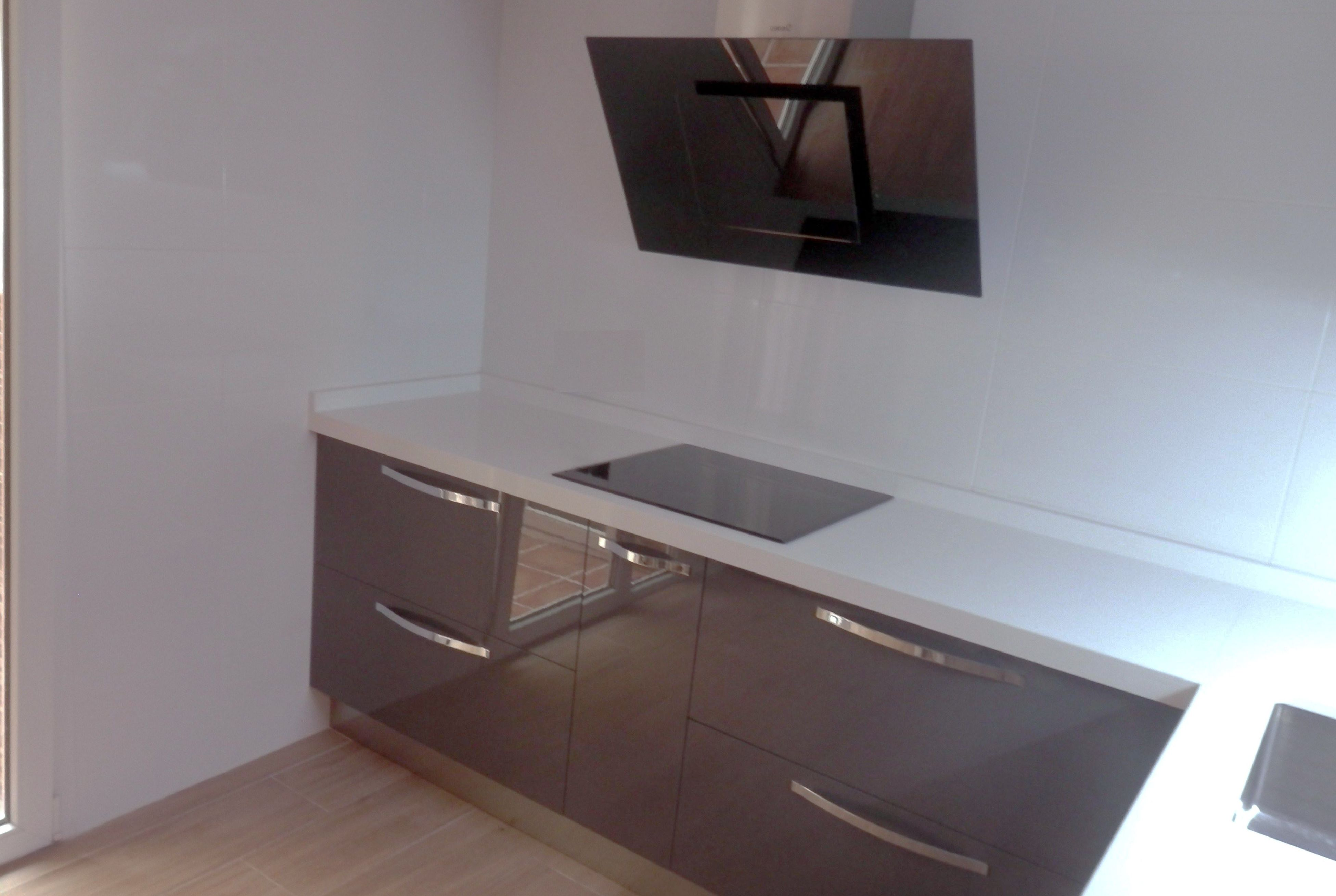 Foto 27 de Muebles de cocina en  | Diseño Cocina