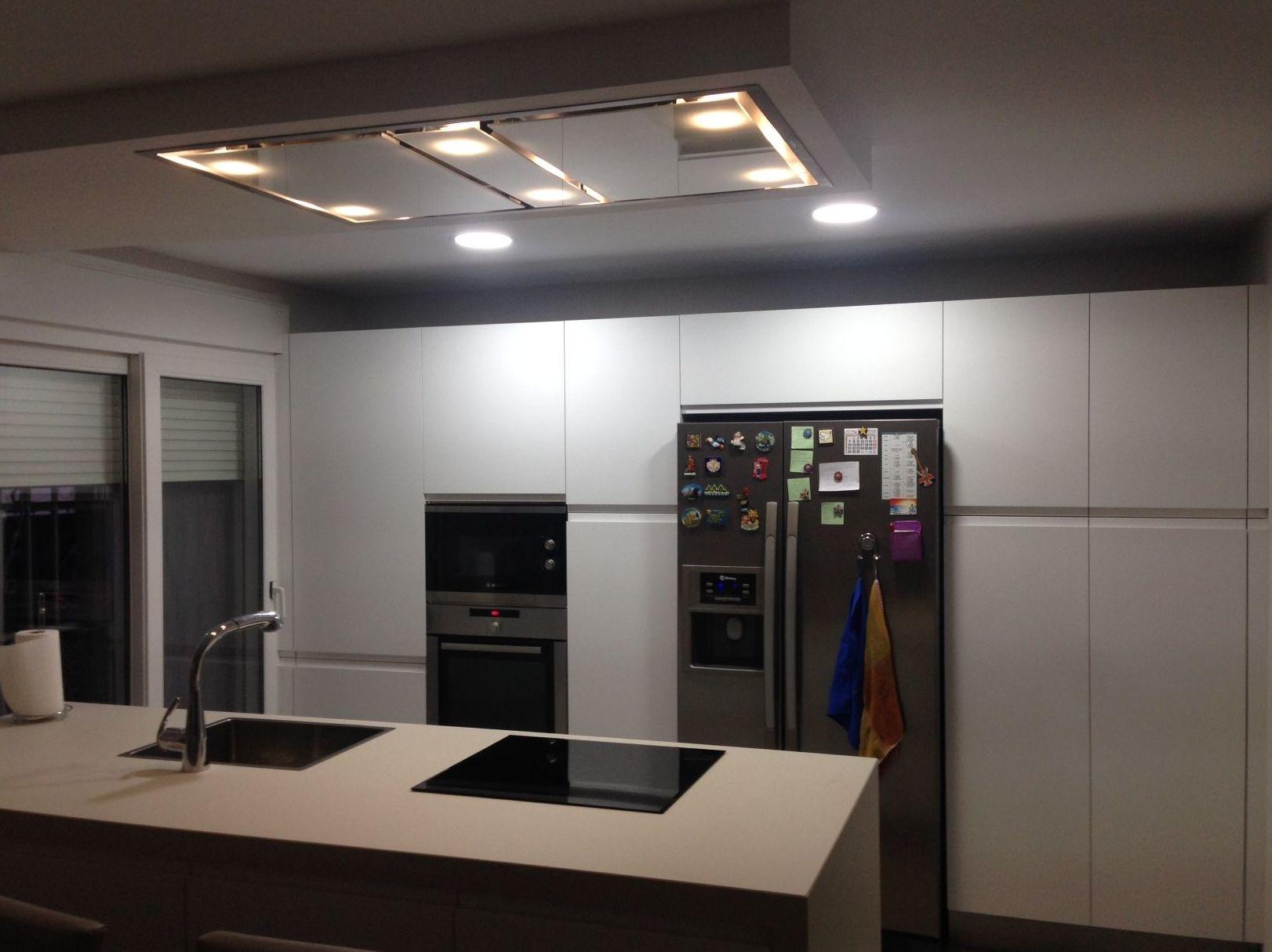 Foto 17 de Muebles de cocina en  | Diseño Cocina