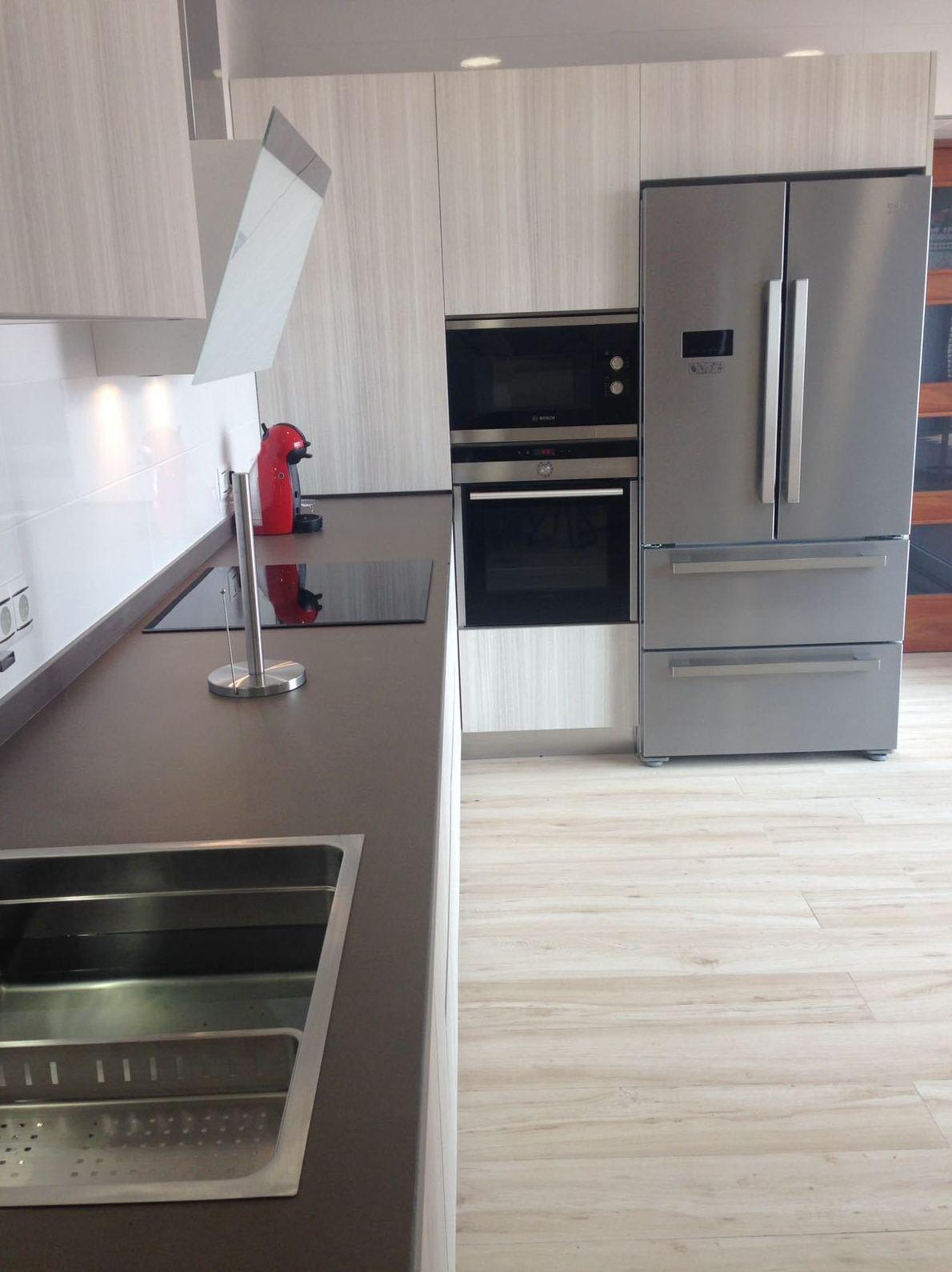 Foto 23 de Muebles de cocina en  | Diseño Cocina