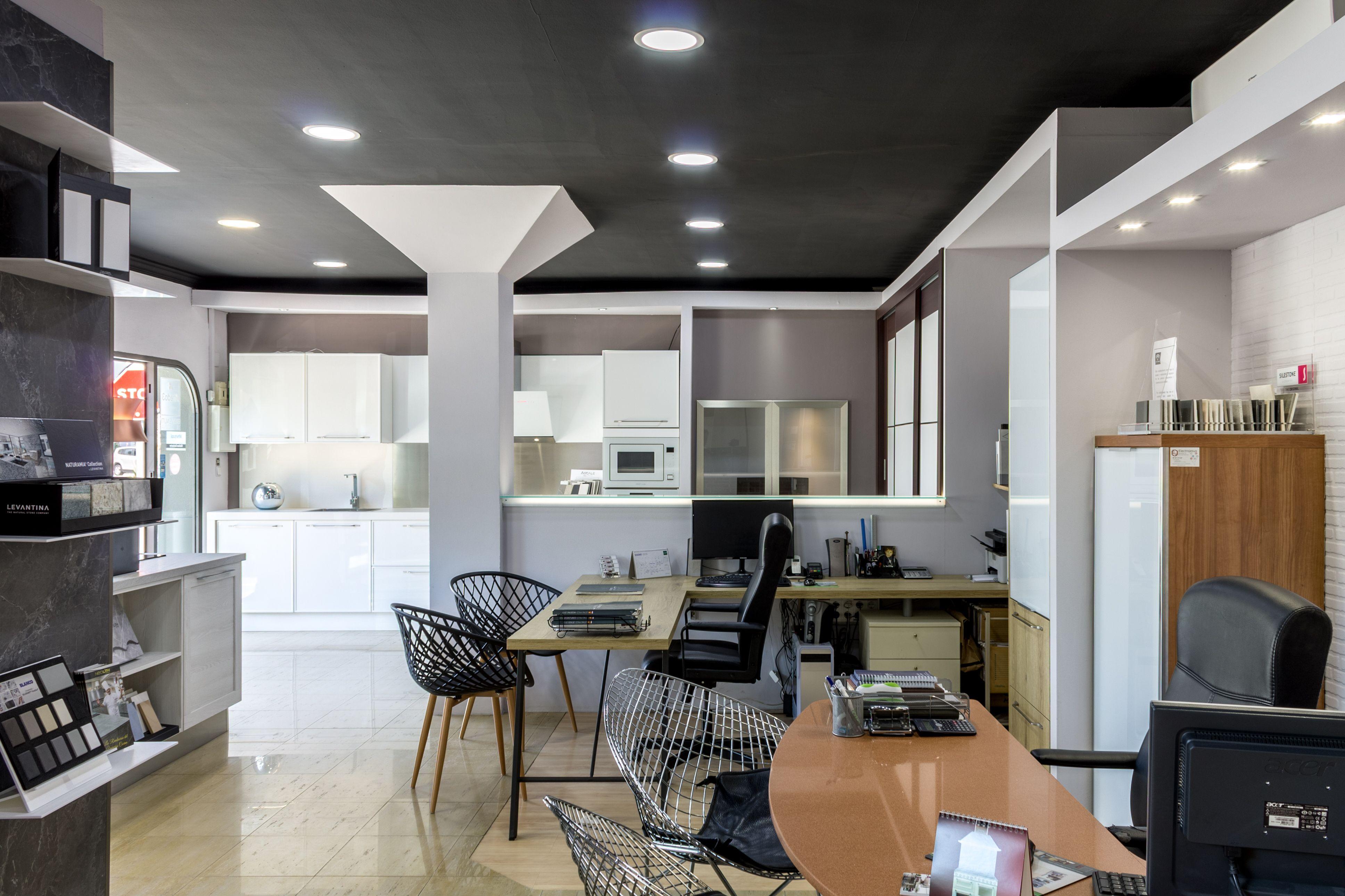 Foto 10 de Muebles de cocina en  | Diseño Cocina
