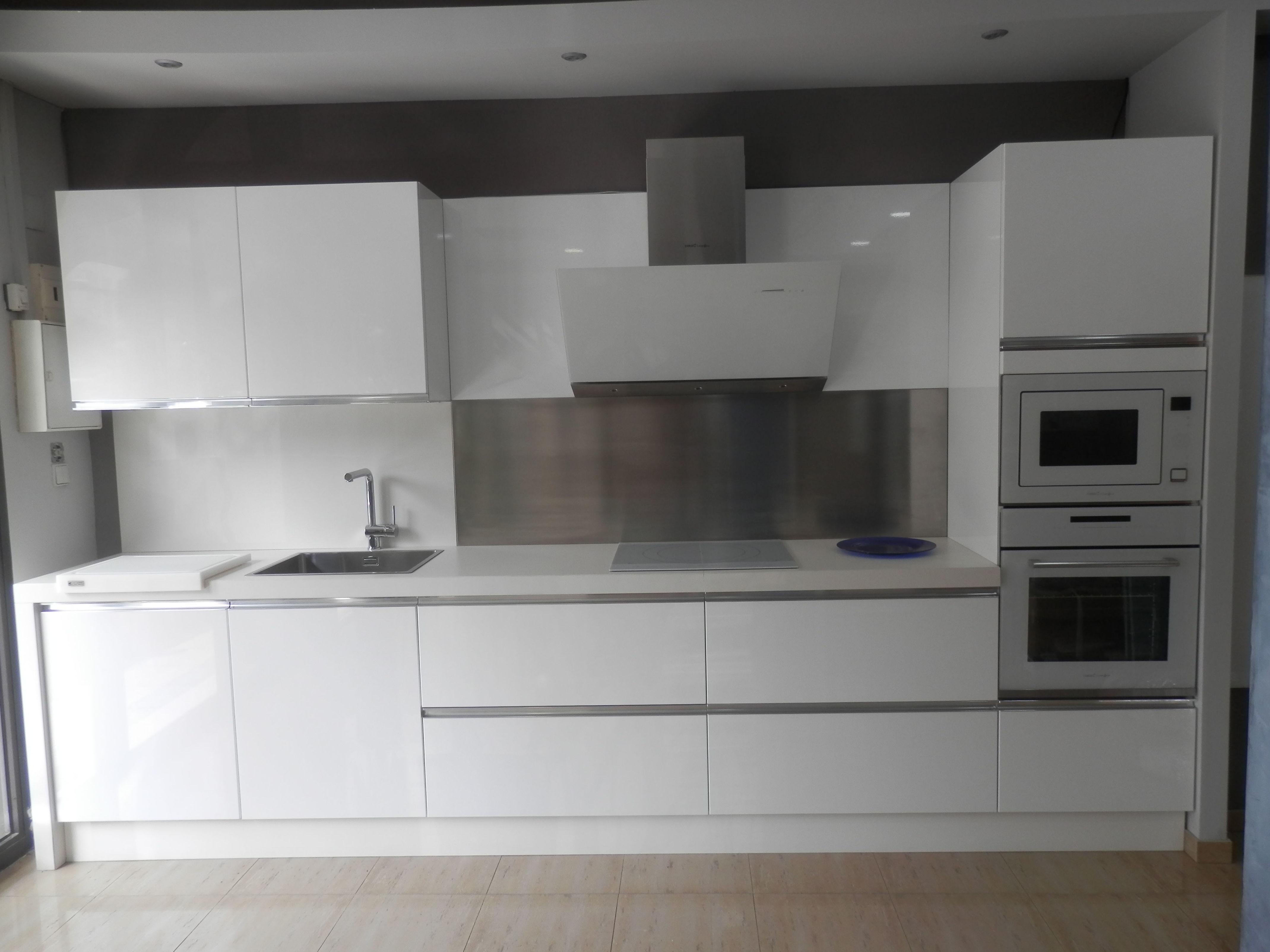 Foto 45 de Muebles de cocina en  | Diseño Cocina