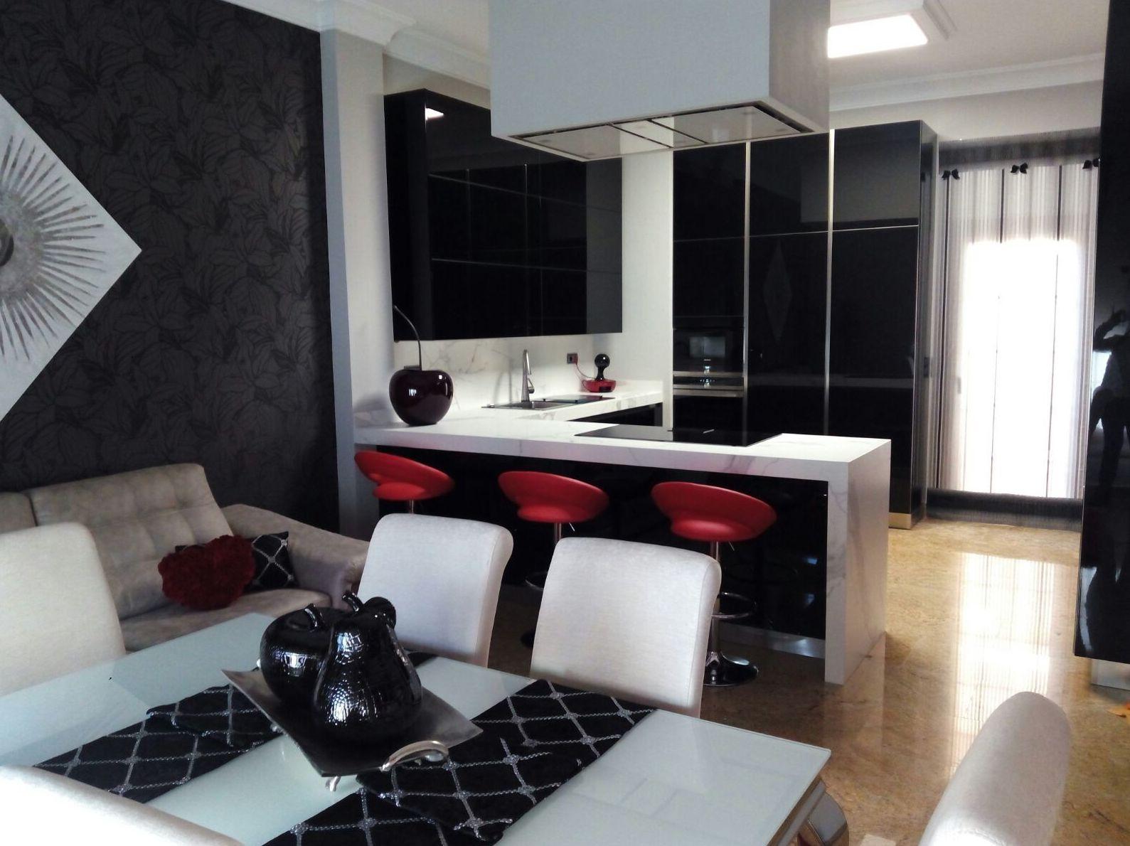 Foto 22 de Muebles de cocina en  | Diseño Cocina