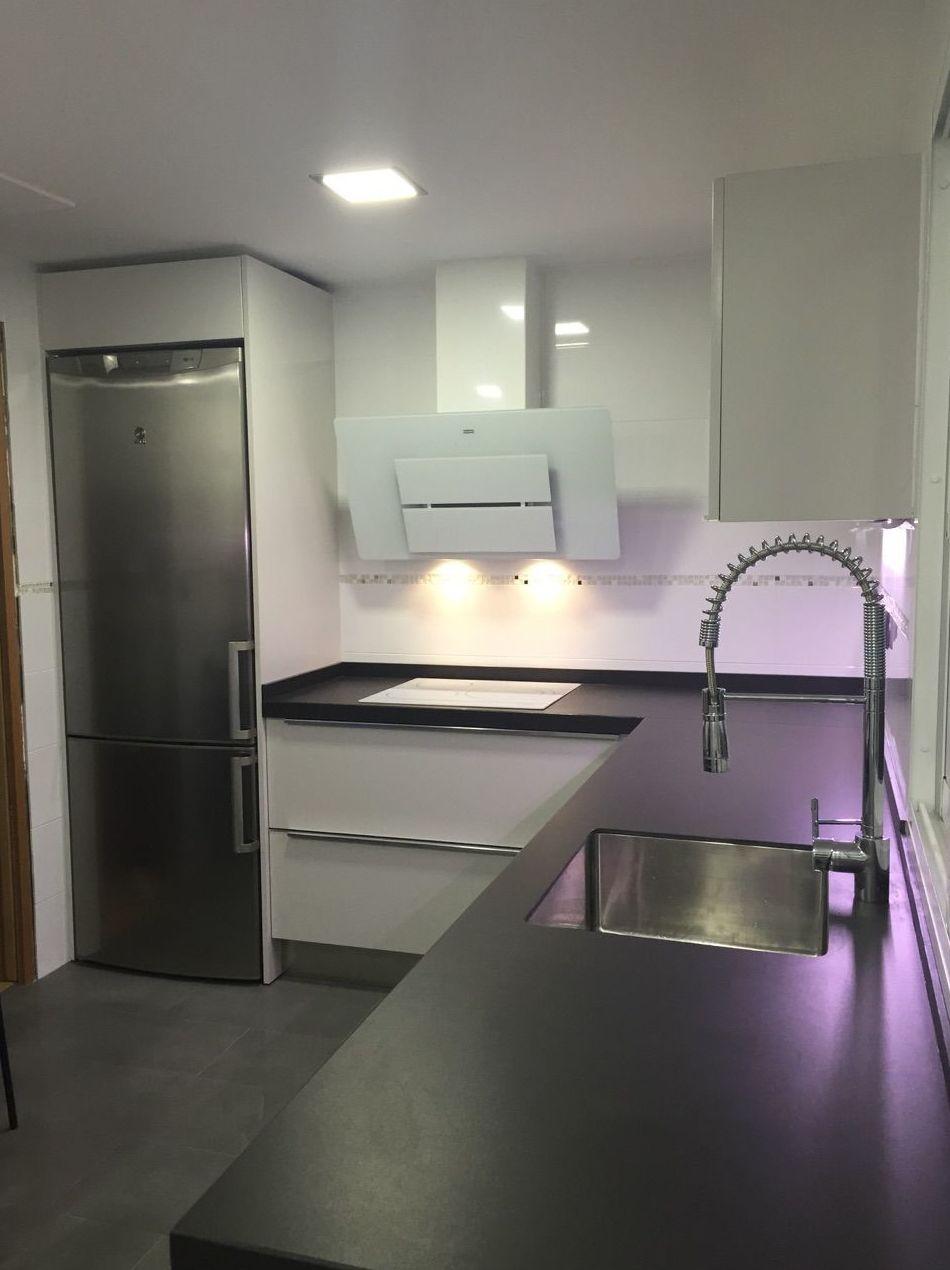 Foto 46 de Muebles de cocina en  | Diseño Cocina