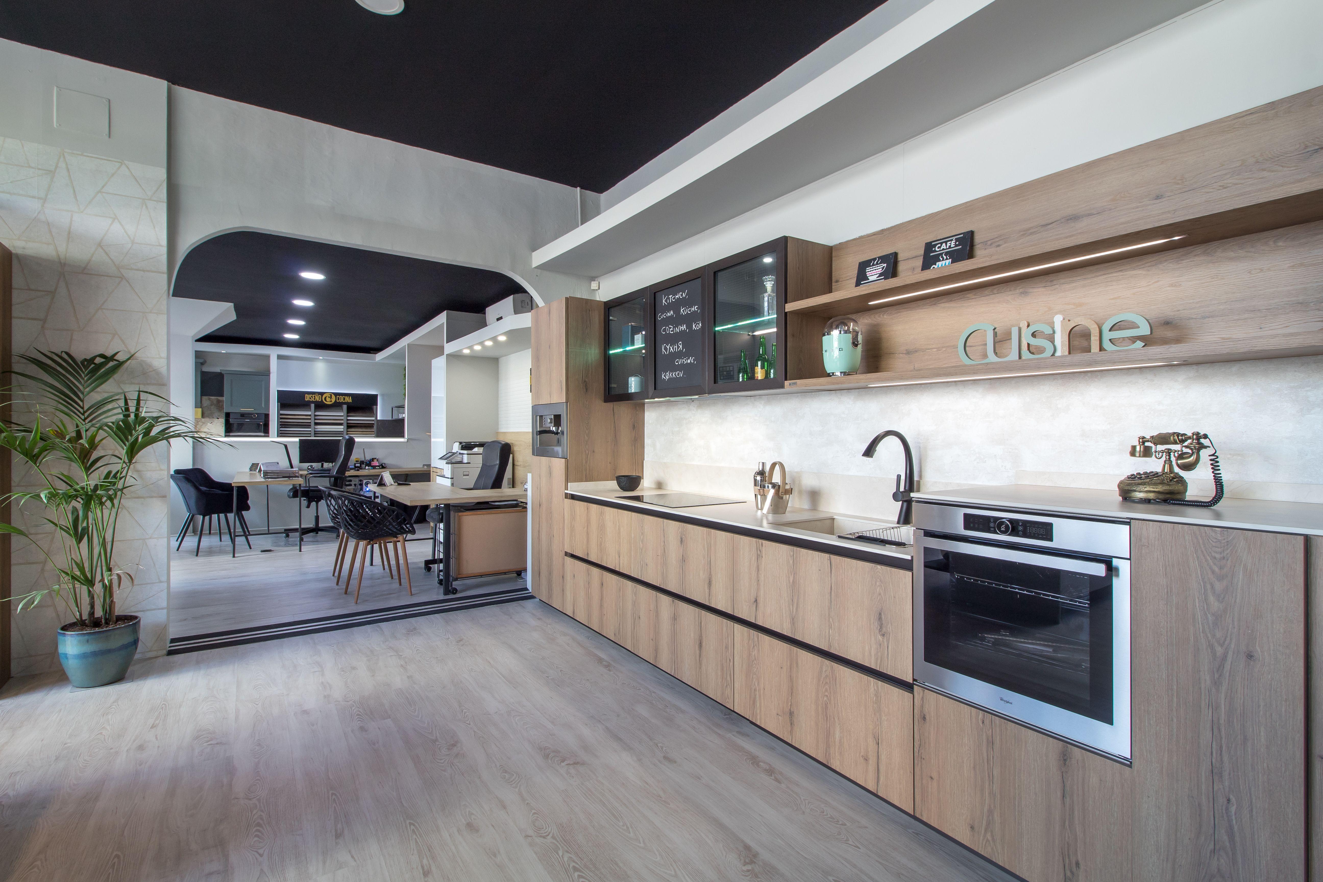 Foto 5 de Muebles de cocina en  | Diseño Cocina
