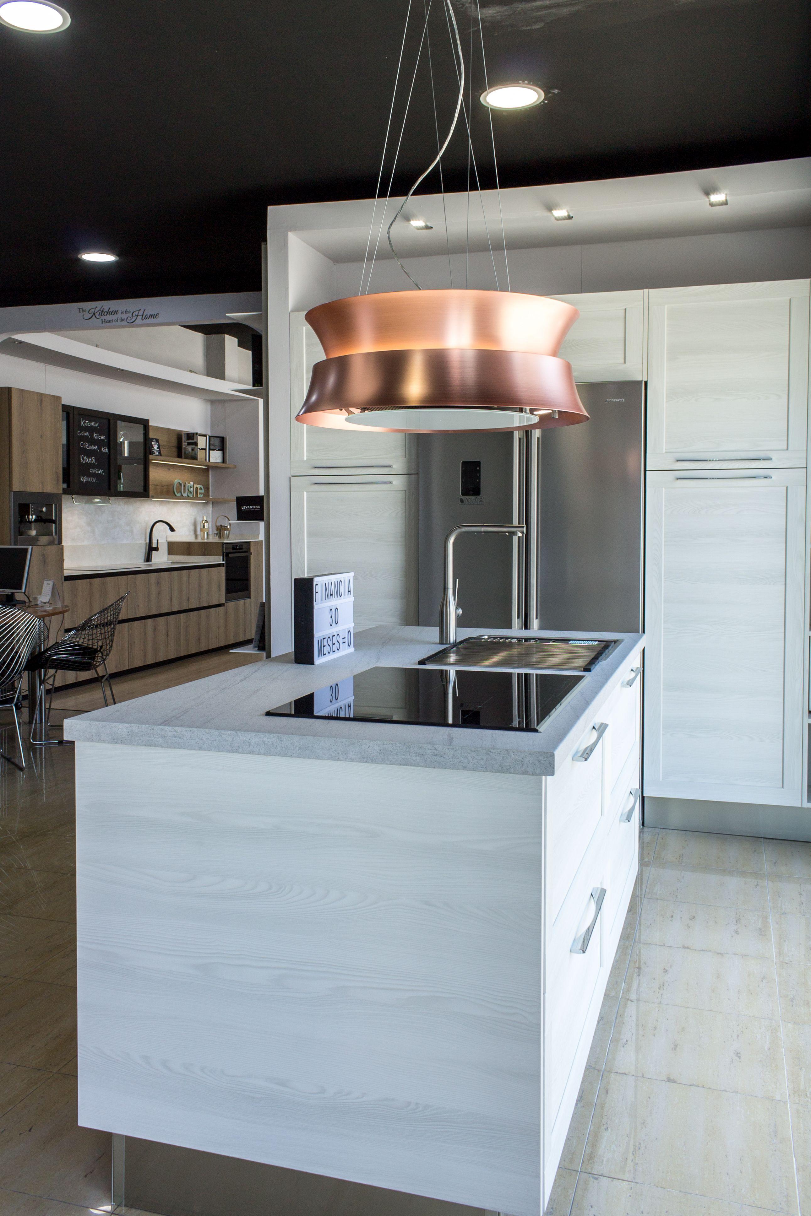 Foto 3 de Muebles de cocina en  | Diseño Cocina