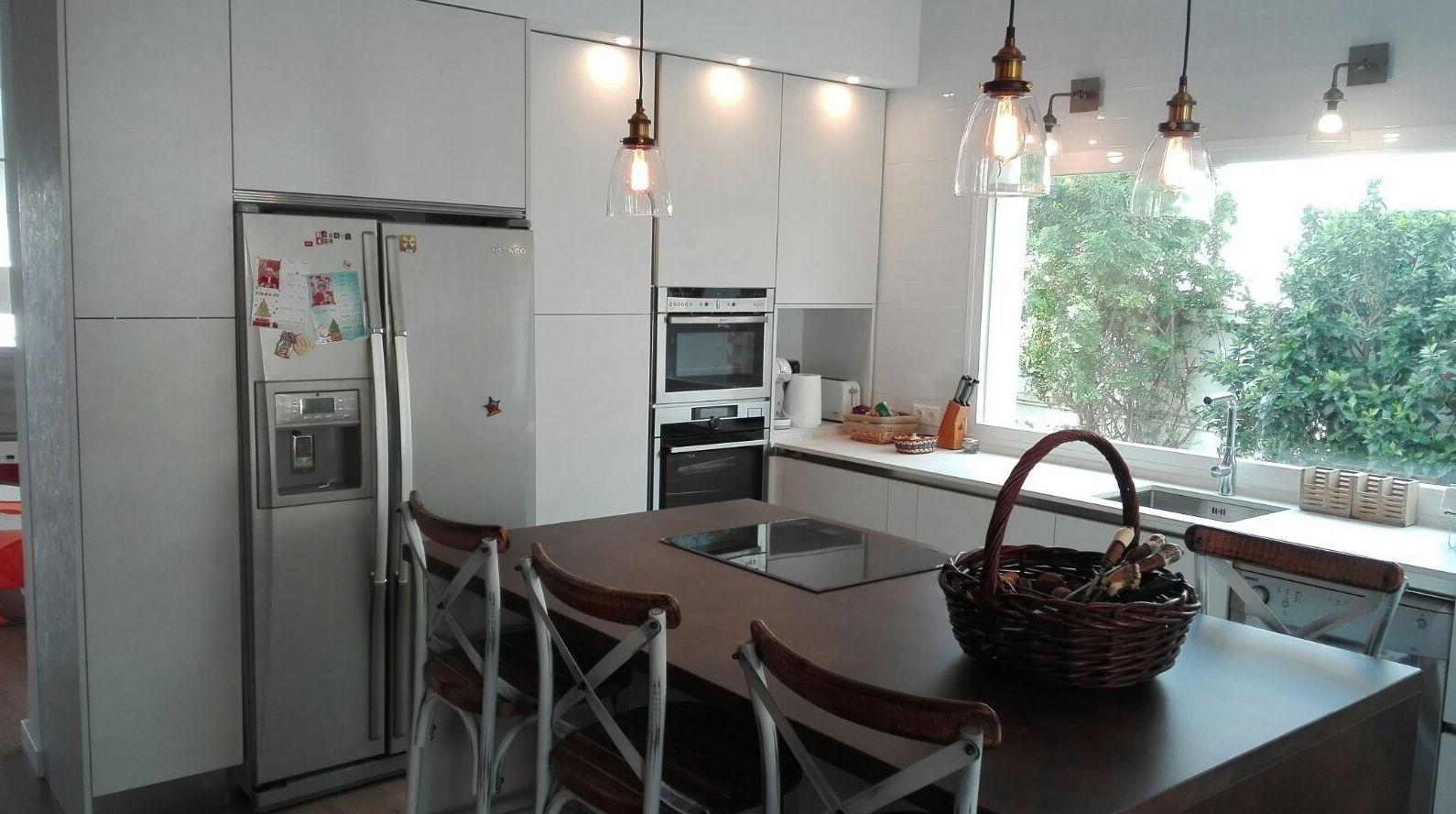 Foto 6 de Muebles de cocina en  | Diseño Cocina