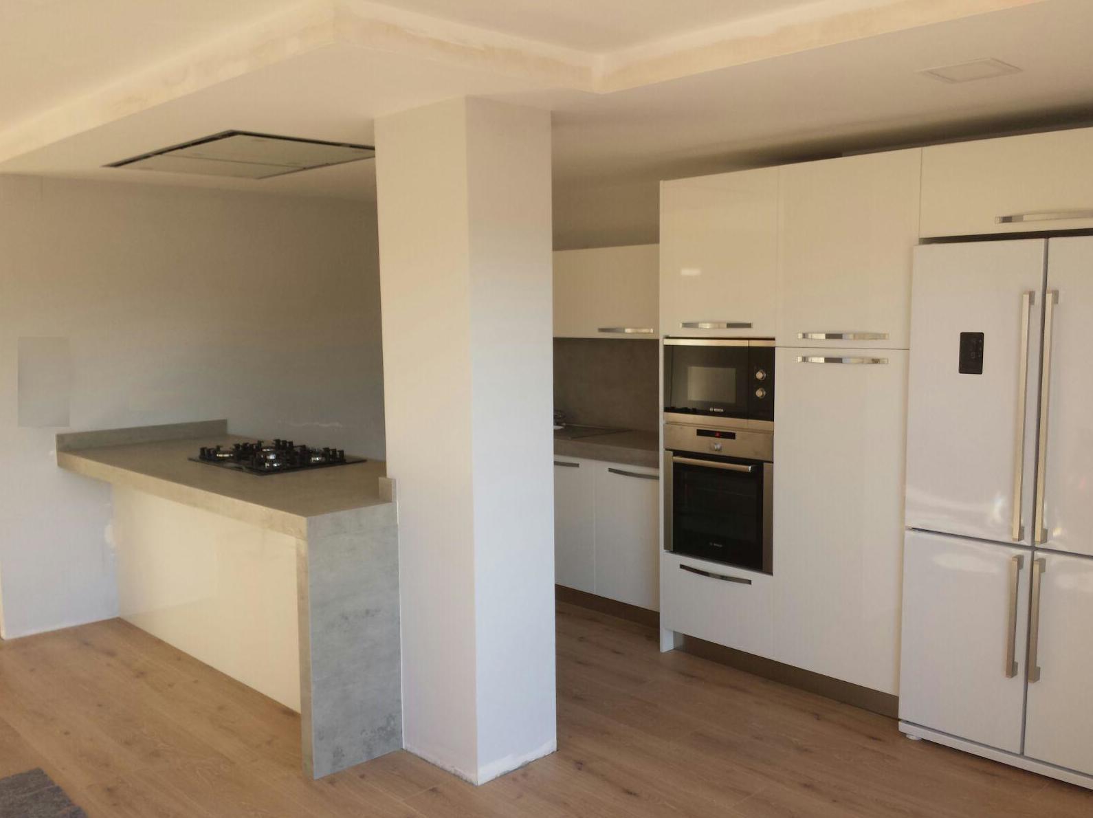 Foto 29 de Muebles de cocina en  | Diseño Cocina