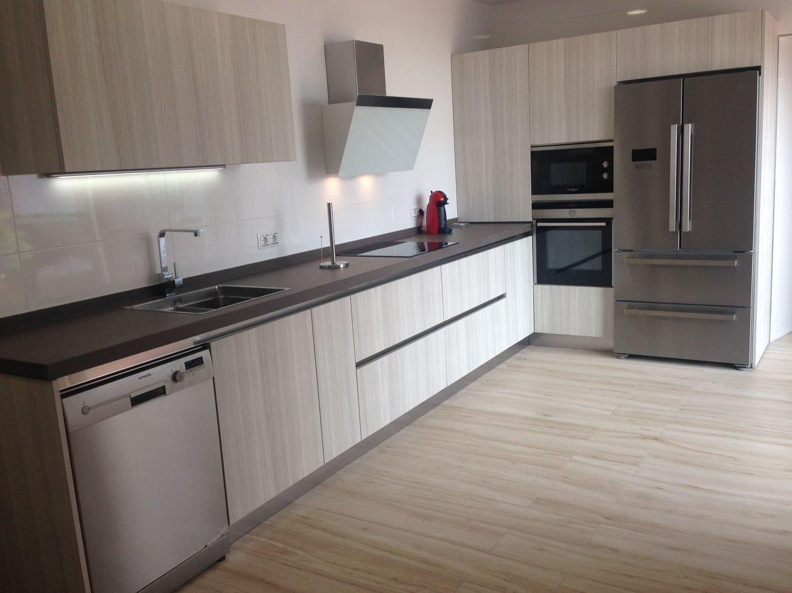 Foto 15 de Muebles de cocina en  | Diseño Cocina