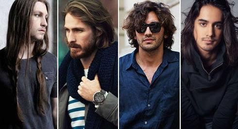 2015 es el año del estilismo masculino