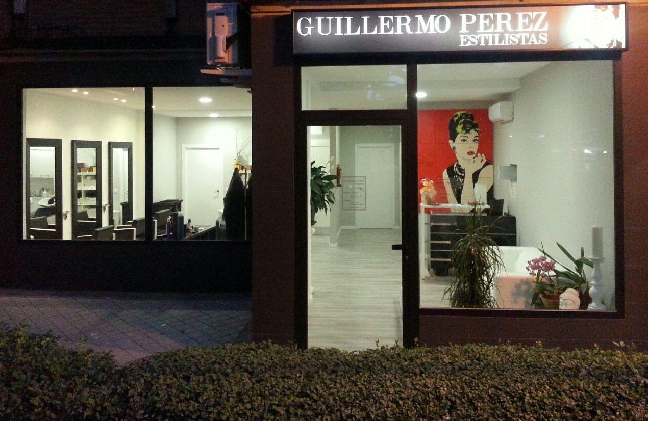 Foto 3 de Peluquería unisex en Fuenlabrada | GUILLERMO PEREZ ESTILISTAS