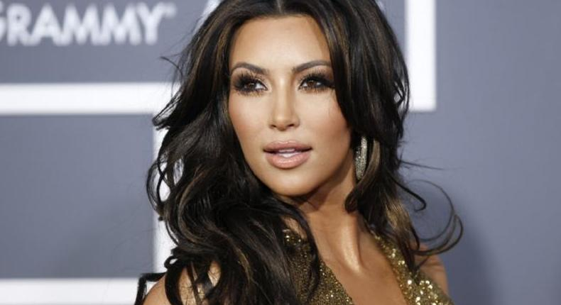 Kim Kardashian es la reina del 'contouring'