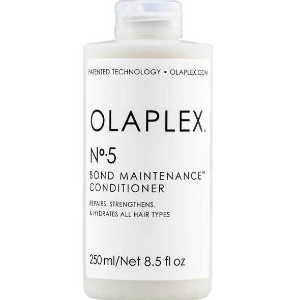 Olaplex No.5: Estilismo y tratamientos de GUILLERMO PEREZ ESTILISTAS
