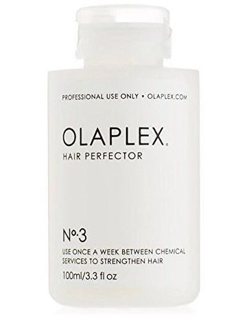 Cómo usar Olaplex #3