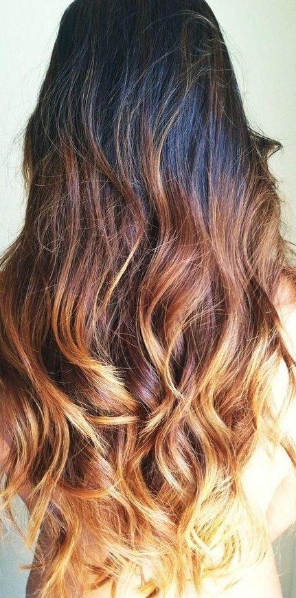 Tendencias en peluquería para el otoño - invierno 2014 - 2015