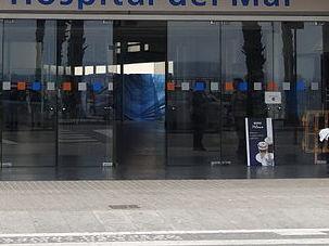 Puertas automáticas de cristal: Productos y servicios de Persianas Metálicas Zaragoza