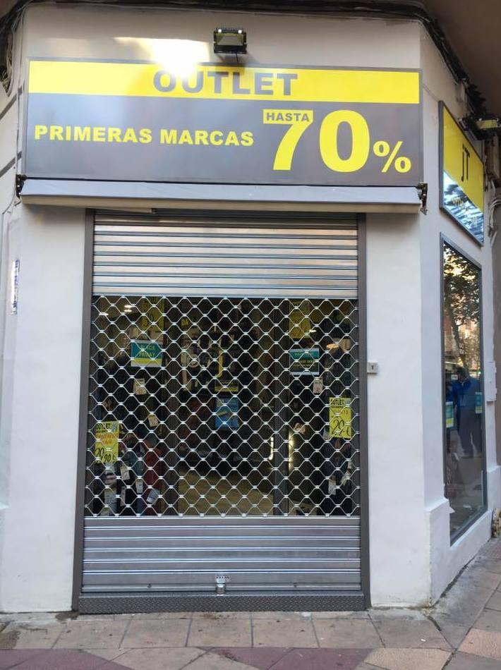 Foto 3 de Fabricación e instalación de persianas metálicas en Zaragoza en Zaragoza | Persianas Metálicas Zaragoza