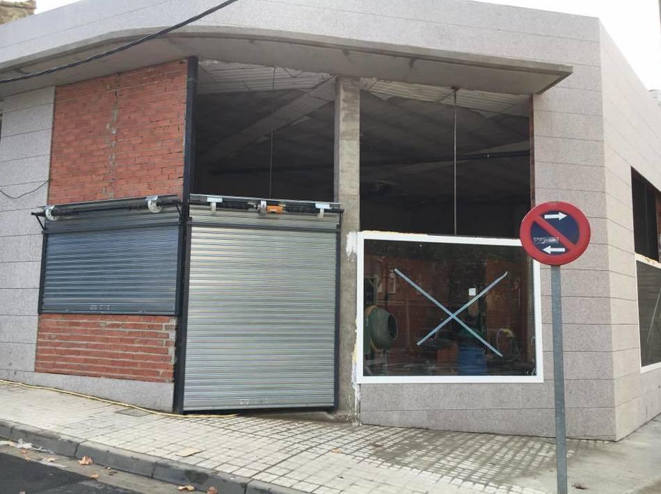 Foto 8 de Fabricación e instalación de persianas metálicas en Zaragoza en Zaragoza | Persianas Metálicas Zaragoza