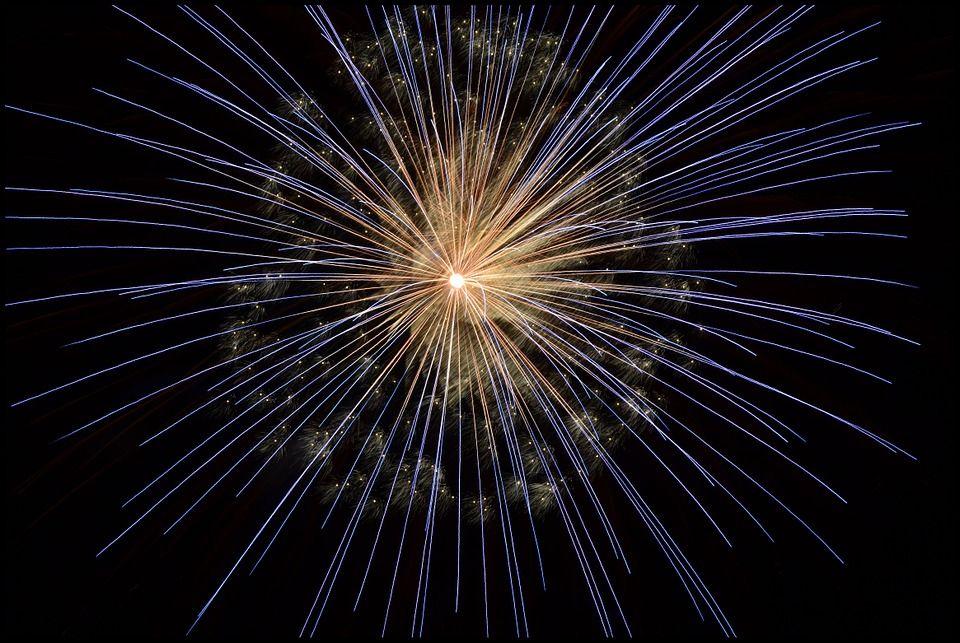 Fuegos artificiales: Servicios de Bernal Espectáculos