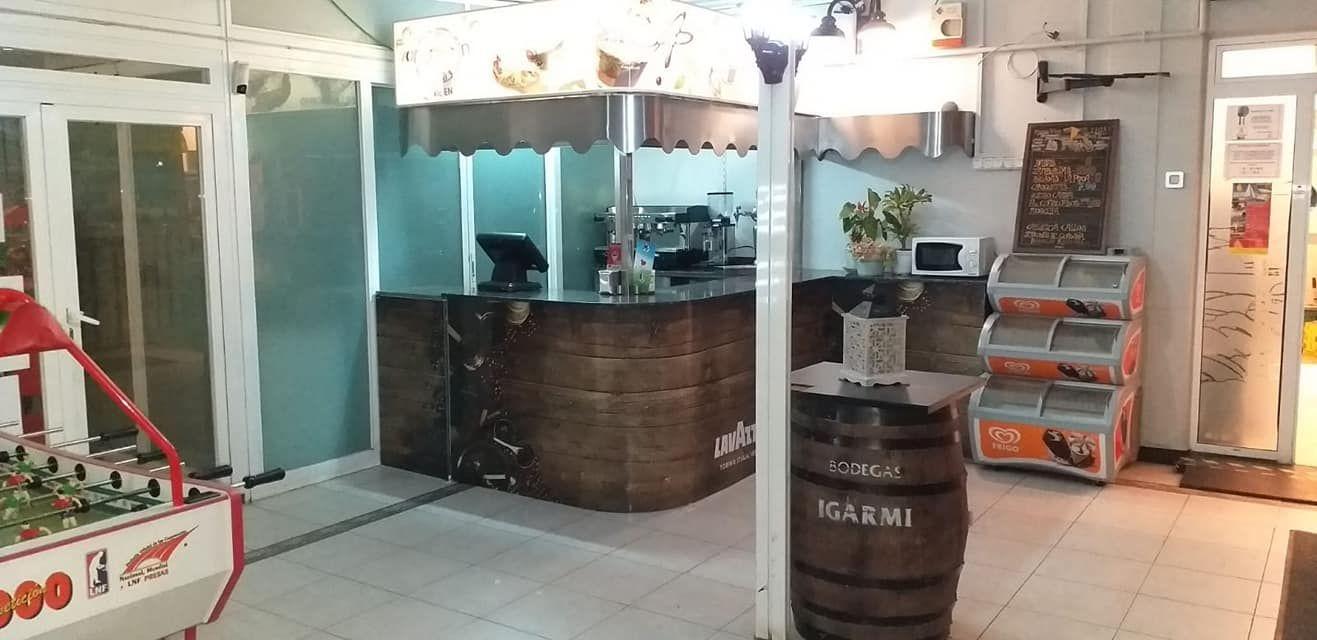 Restaurante en Camargo