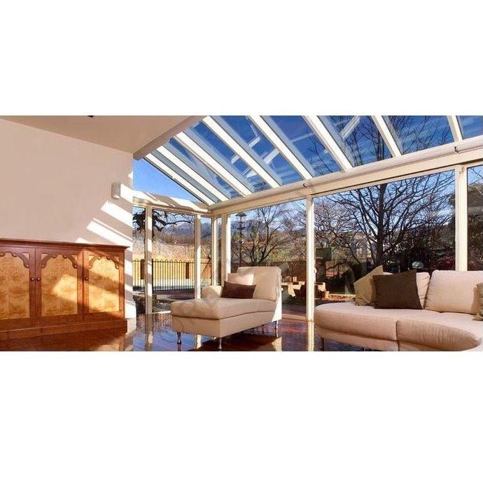 Láminas de protección solar: Productos de Plastic Home