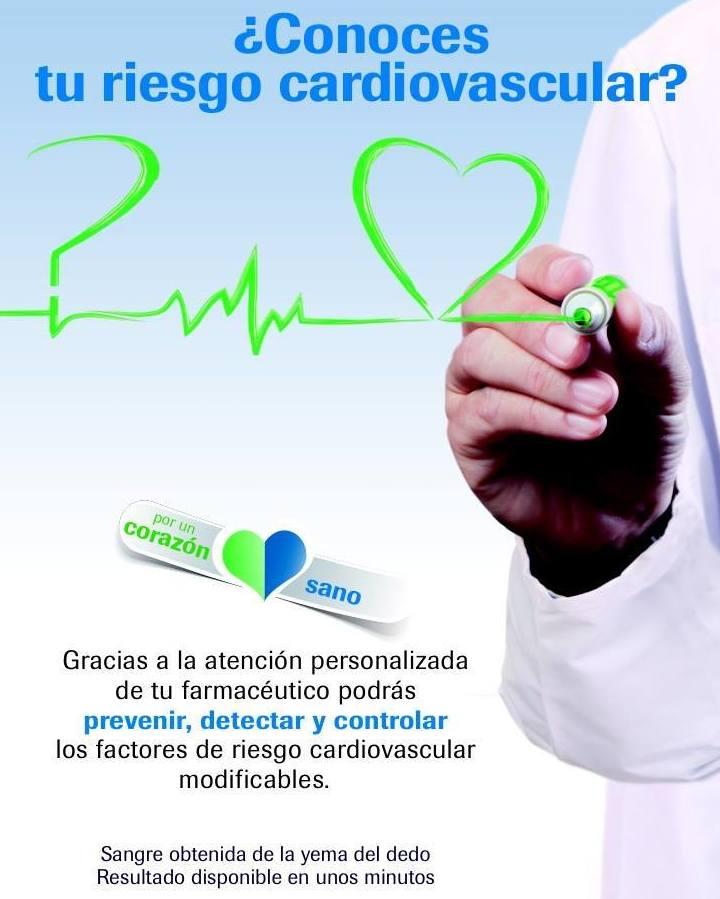 Colesterol: Farmacia y parafarmacia de Farmacia Moncho Villanueva