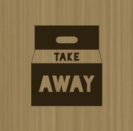 Take Away: Nuestra carta de Rocío Tapas y Sushi