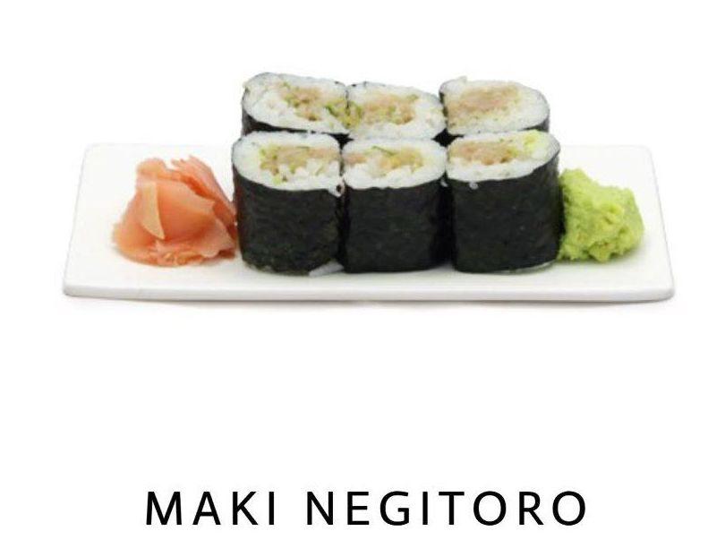 Foto 14 de Cocina japonesa en Málaga | Rocío Tapas y Sushi